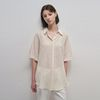 Winsome Half Shirts - Ivory