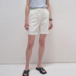 Lissom Shorts - White