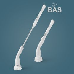 BAS 무선 욕실 청소기 BS-B350