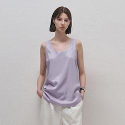 Gloss Sleeveless - Purple