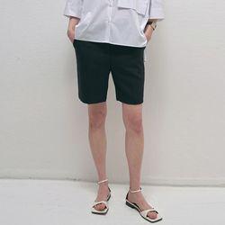 Lissom Shorts - Black