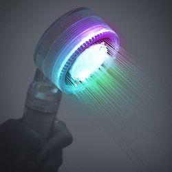 오엘라 7색 LED 필터샤워기 OA-FS02L7TP
