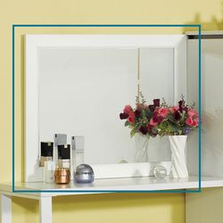 이모트 사각 와이드 거울