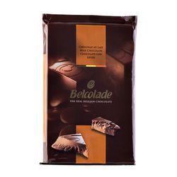 벨코라도 밀크 커버춰초콜릿(판) 250g(소분)