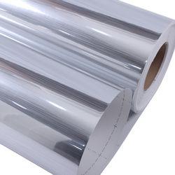 프리미엄 메탈릭(EG-3208)유광 소프트실버 인테리어필름 시트지