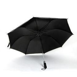 튼튼한 경량 대형 접이식 자동 골프 우산