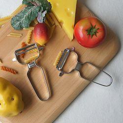 유카 감자칼 우엉칼