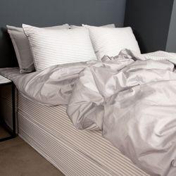 간절기 침대커버 스톡홀롬 스트라이프 매트리스커버(3color) S