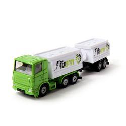 [시쿠]유조 건설 트럭