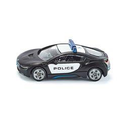 [시쿠]BMW I8 경찰차SK