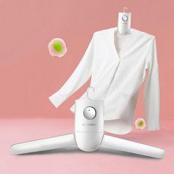 메디하임 휴대용 다용도 옷걸이 건조기 제습기 HG-660DY