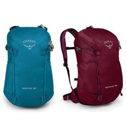 오스프리 스키머 여성용 등산 가방 배낭 백팩 20L