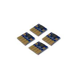 삼성310 카트리지용 무한칩 4색세트