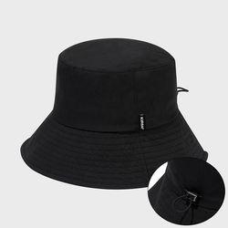 STRING BUCKET HAT KH [BLACK](NEWZ4S7UEL)