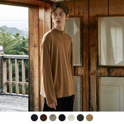 니트 폴라 티셔츠 [컬러선택가능](NEWL13YU0G)