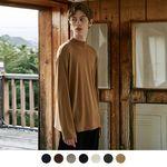 니트 폴라 티셔츠 [컬러선…(NEWL13YU0G)