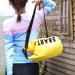 방수 가방 3색 방수백 방수팩 수영 물놀이 여행 가방