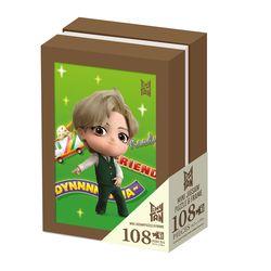 BTS 타이니탄 액자 퍼즐 108피스 뷔 Tiny TAN