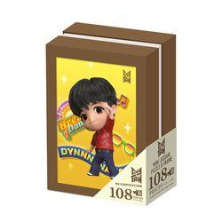 BTS 타이니탄 액자 퍼즐 108피스 제이홉 Tiny TAN