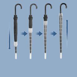 (대형) 빗물뚝 우산 아이디어 빗물 받이 방수캡