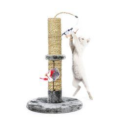 yc-179 사이잘볼 캣타워 고양이 스크래처 장난감