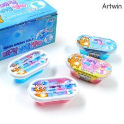 1000 매직 버블 젤리 40g BOX(12)