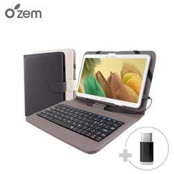 오젬 갤럭시탭A7라이트 태블릿PC 안드로이드 키보드 케이스