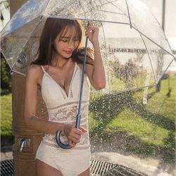 보라카이 초미니 비키니 수영복