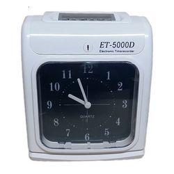 출퇴근기록기 ET-5000D