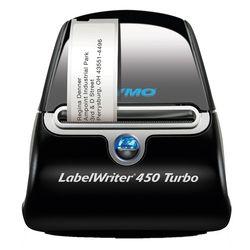 다이모 LW 450 TURBO 라벨프린터