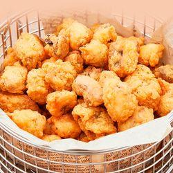 자연풍미 문어야 문어튀김(250gX3팩)