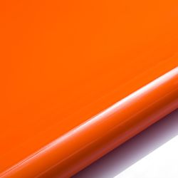 IH-712 오렌지 하이그로시 고광택