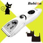 바비온 고양이 강아지 애견 이발기 바리깡 클리퍼 SBC-570