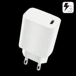 미니팩토리 심플 C타입 초고속 충전기 25W PD PPS