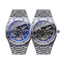 남자시계 메탈시계 오토매틱시계 손목시계 CH-8848A
