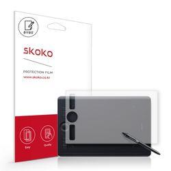 스코코 와콤 인튜어스프로 PTH-660 소프트 종이필름