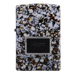 ZIPPO 라이터 250-18 MABLE_BK