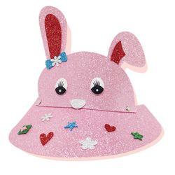 NEMO 썬캡만들기 1 토끼