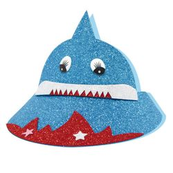 NEMO 썬캡만들기 3 상어