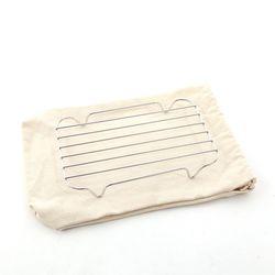 MINI 미니 반합용 찜망 세트 (찜망+가방)