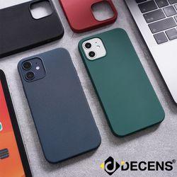 데켄스 아이폰12 슬림 매트 케이스 M251