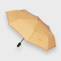 코니 3단 자동 우산