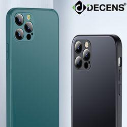 데켄스 아이폰12 파스텔 폰케이스 M817