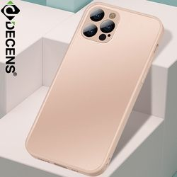 데켄스 아이폰12미니 매트 케이스 M817