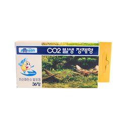 아마존 Co2 발생 알약-수초 이산화탄소 공급