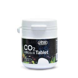 이스타 Co2 발생알약 (20개입)-수초 이산화탄소 공급