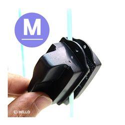 리선 자석청소기-M-어항 벽면이끼 닦기 수족관청소