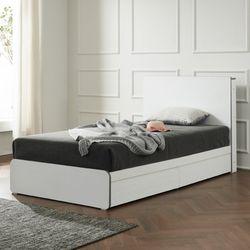 트리빔하우스 에리스 럭셔리 본넬스프링 서랍형 침대 SSTB21F110