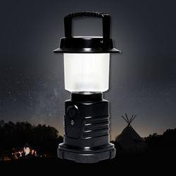 어바인 포터블 LED 감성랜턴 차박 텐트 캠핑카 조명