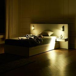 에리스 라텍스탑 서랍형 침대 슈퍼싱글 협탁 2EA TB21F113